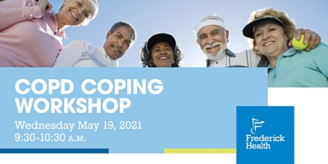 COPD Coping Workshop tickets