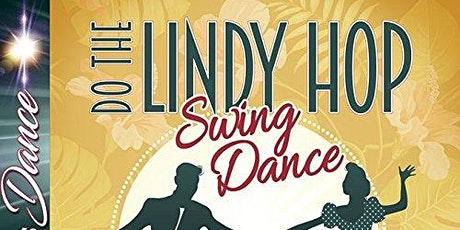 Lindy Hop Workshop with Steve Wilcox tickets