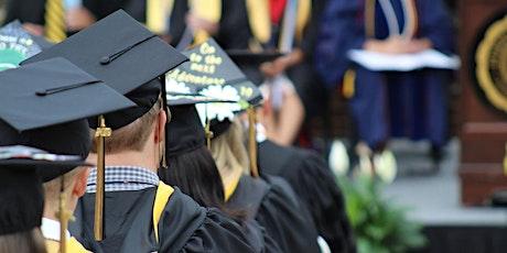 Ferrum College Class of 2021 Graduation tickets