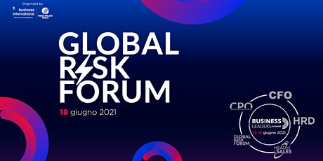Global Risk Forum 2021 tickets