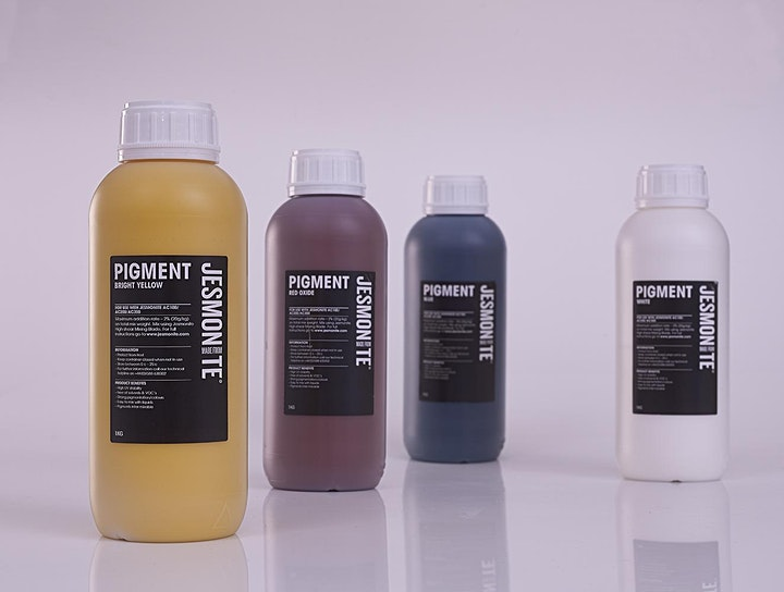 June - Jesmonite Product Design CPD image