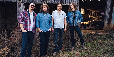 PATIO SHOW: Lord Nelson tickets