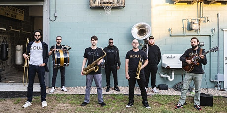 SOUL Brass Band at Zony Mash Beer Project tickets