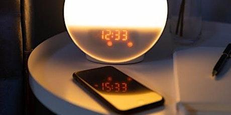 Trauma Associated Sleep Disturbances:  Implications for Mental Health tickets