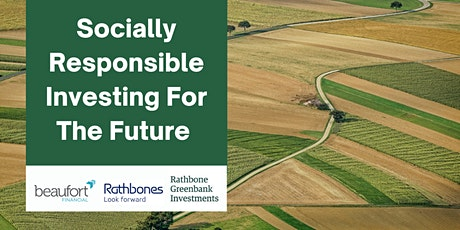 Socially Responsible Investing For The Future tickets