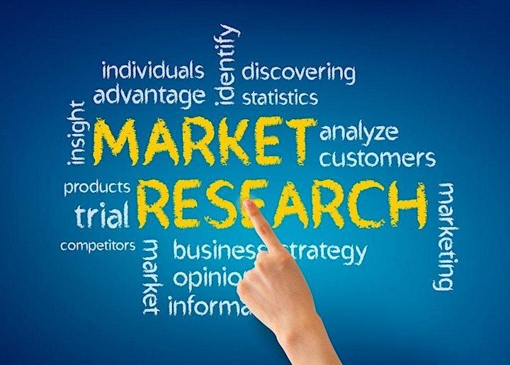 Image de Étude de marché, à qui vendez-vous ?