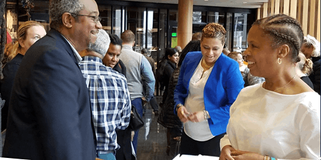 Pathways to City Contracting - Virtual Opportunity Fair tickets