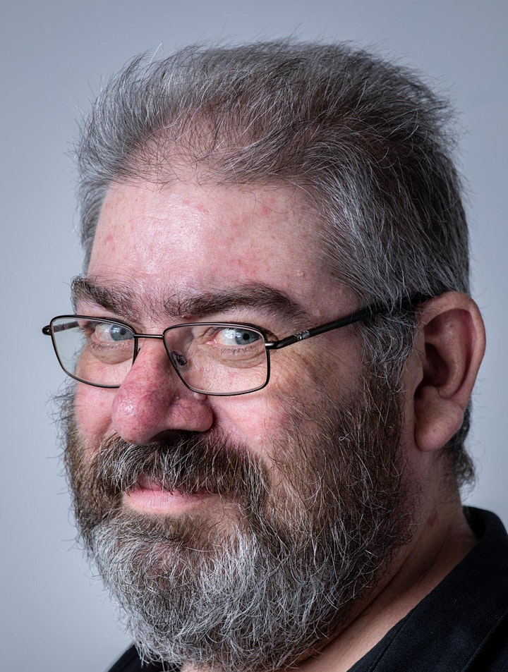 An Anniversary Interview with author Ben Aaronovitch image