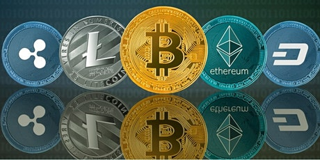 Cryptocurrency Dialogue Exchange tickets