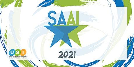 USI Student Achievement Awards Ireland 2021 tickets