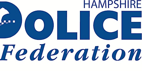 Police Pensions - an update for Hampshire tickets
