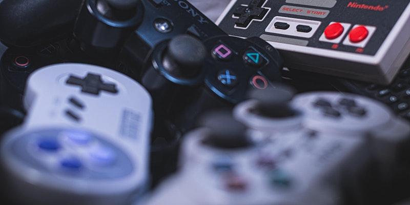 Webinar: Access to video games is so important for people with physical challenges