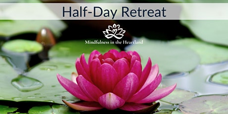 Half-Day Retreat (In-person or Online Options) tickets