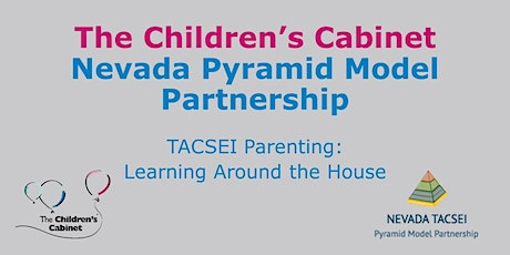 NV Pyramid Model: Learning Around the House tickets