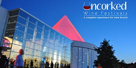 Uncorked: Nashville tickets
