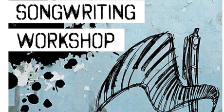 Songwriting 101 Free Workshop tickets
