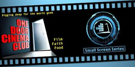One Door Cinema Club Small Screen Series, Episode 1: Iron Man tickets