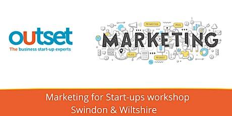 Marketing for Start-Ups tickets