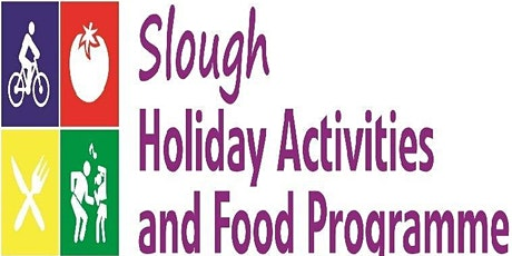 Slough Holiday Activities And Food Programme | Bake Off Time tickets