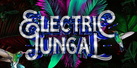 Electric Jungal tickets