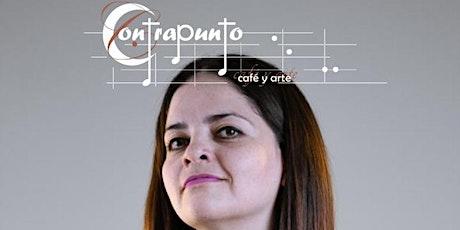 Alexa Zuart | Stand Up Comedy | León boletos