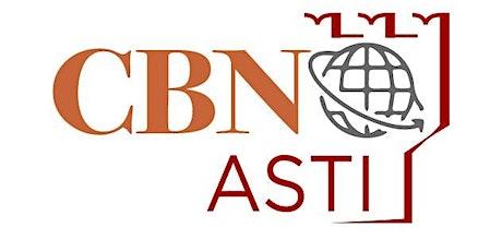 CBN ASTI - Martedì 13 aprile inizio ore 13:00 posti limitati a 30. biglietti