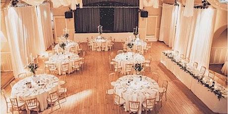 The Bowdon Rooms Wedding Fair tickets