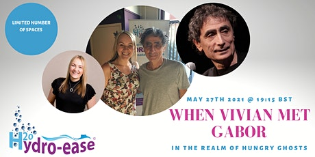 When Vivian met Gabor – In the realm of hungry ghosts tickets