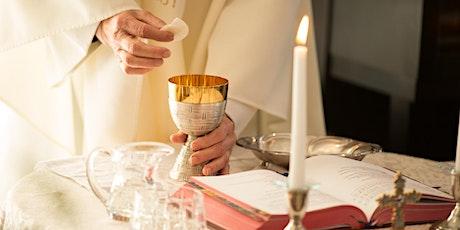 9:00 AM Celebration of Holy Eucharist tickets