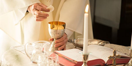 11:00 AM Celebration of the Holy Eucharist tickets