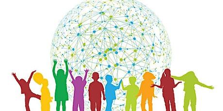 Networking Event: Children's Services - North West Glasgow tickets