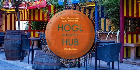 Autumn HoGL Hub tickets