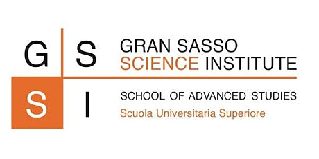 Regional Science and Economic Geography  @GSSI:  PhD Open Day entradas