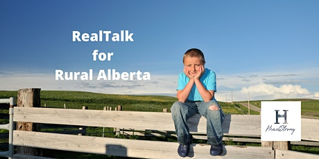 Real Talk For Rural Alberta tickets