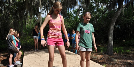 Low Ropes Training for Adults, Camp Honi Hanta tickets