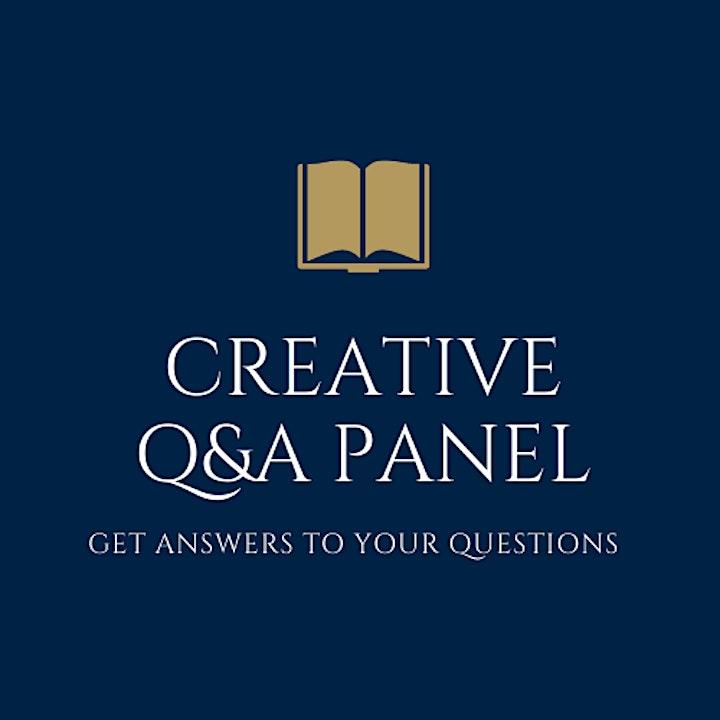 Creative Q&A image