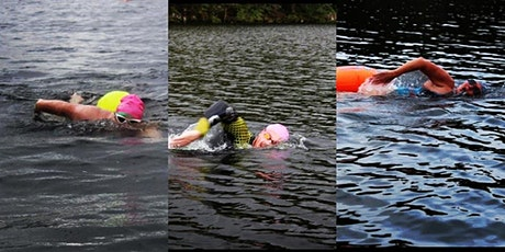 Coniston End 2 End  - Steady Swim tickets