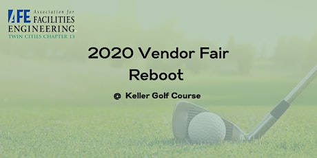 2020 AFE Chapter  13 Vendor Fair & Award Banquet— Rebooted! tickets