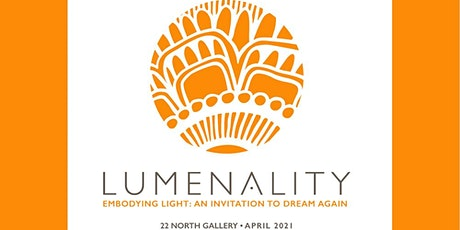 Lumenality: Embodying Light tickets