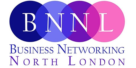 VIP Invitation to BNNL Enfield Monthly Meeting tickets