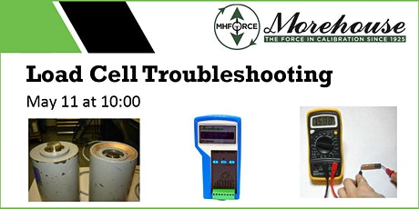 Load Cell Troubleshooting Tickets