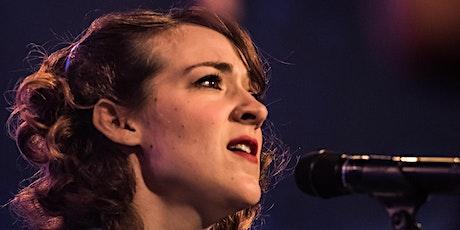 Becca Stevens (voice, guitar, charango, ukelele) tickets