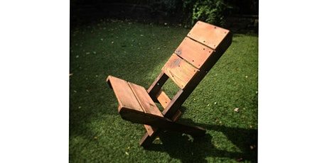 MITI: Folding Lounge Chair tickets