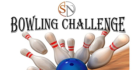 SN Bowling Challenge tickets