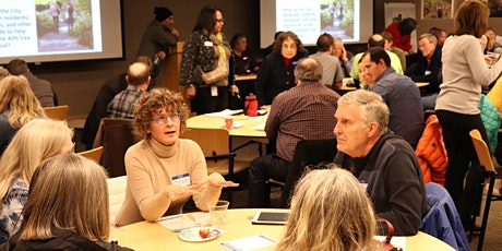 Northeast Bellevue Neighborhood Plan - Policy Discussions tickets