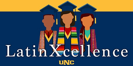 LatinXcellence Graduation Ceremony tickets