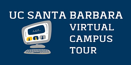 UC Santa Barbara Virtual Campus Tour tickets