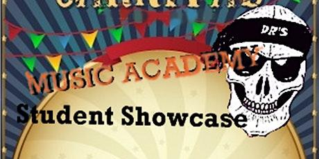 Beatdown Music Academy Under 18 Student ShowCase tickets