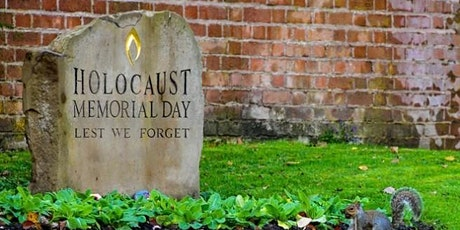 """Offutt AFB Holocaust Days of Remembrance - A Walk """"In Their Shoes"""" tickets"""