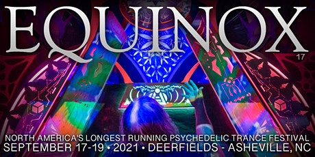 Equinox 17 tickets